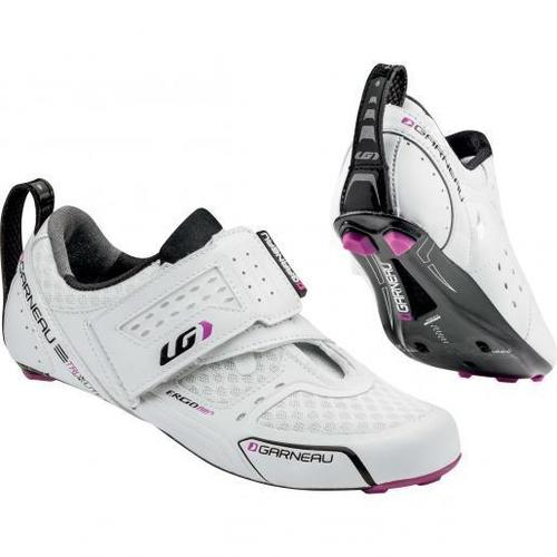 Women's Louis Garneau Tri X-Lite Triathlon Shoes