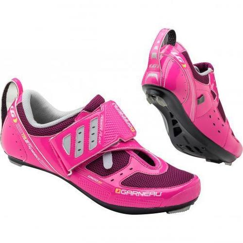 Women's Louis Garneau Tri X-Speed II Triathlon Shoes