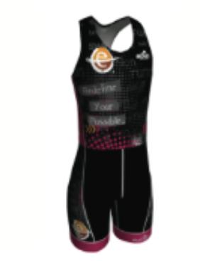 EH 2016 Womens Trisuit