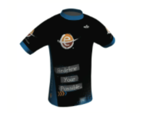 EH 2016 Mens Marathon Tee