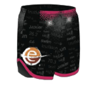 EH 2016 Women's Run Short