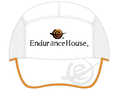 Endurance House Run Hat