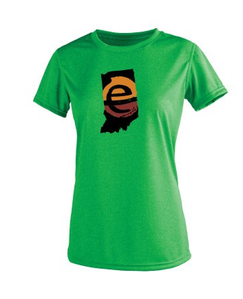 Women's EH Indiana Tech Tee