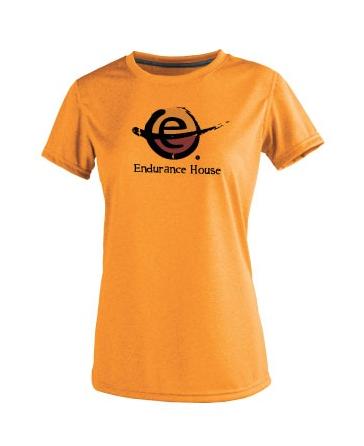 EH Women's Vegas Tee - Logo