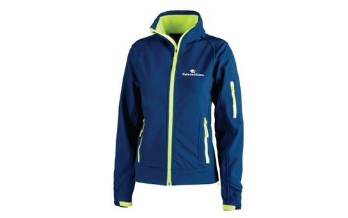 Women's EH Soft Shell Jacket
