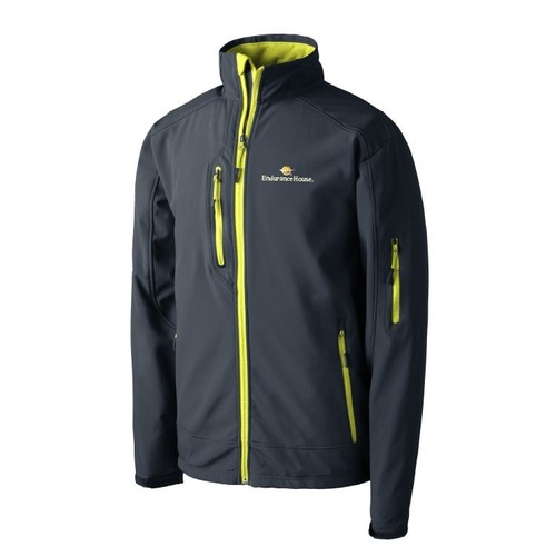 Men's EH Soft Shell Jacket