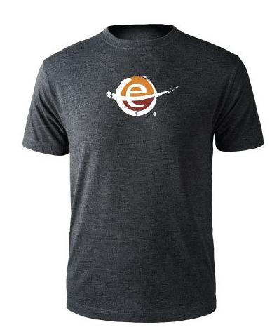 Men's EH Logo - TriBlend Tee