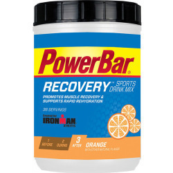 PowerBar Recovery Drink Mix