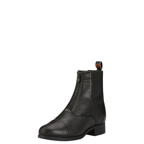Womens Bromont Pro Zip Paddock Insulated Black