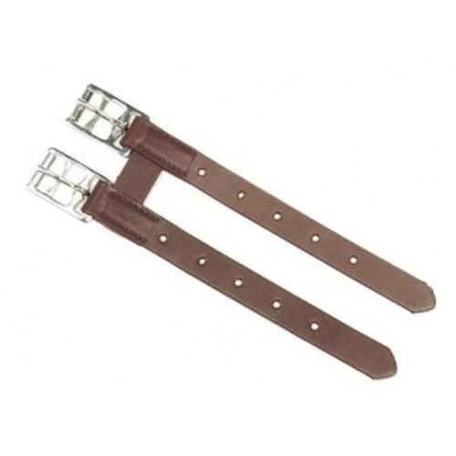 Girth Extender Brown One Size