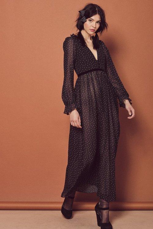 Truffles Maxi Dress