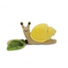 Snail Teething Toy