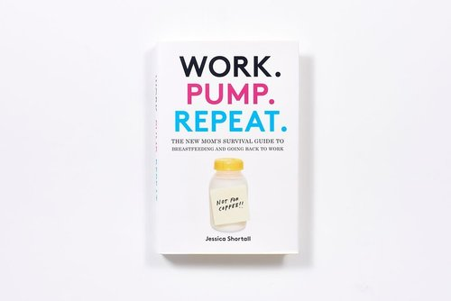 Work Pump Repeat Book