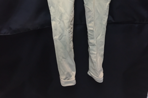 Consignment Kerrits tan Youth large