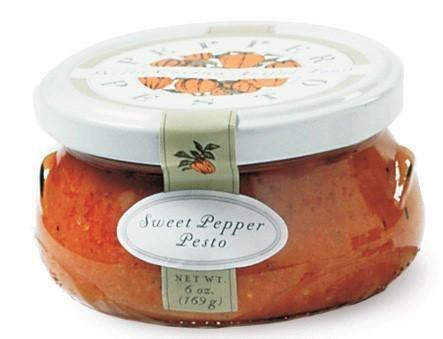 Sweet Pepper Pesto- 6oz