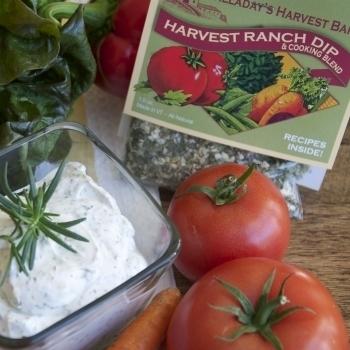 Harvest Ranch Dip Pack