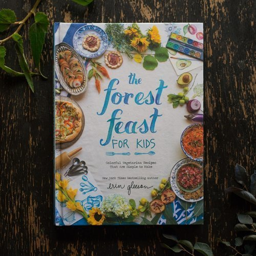 Forest Feast For Kids