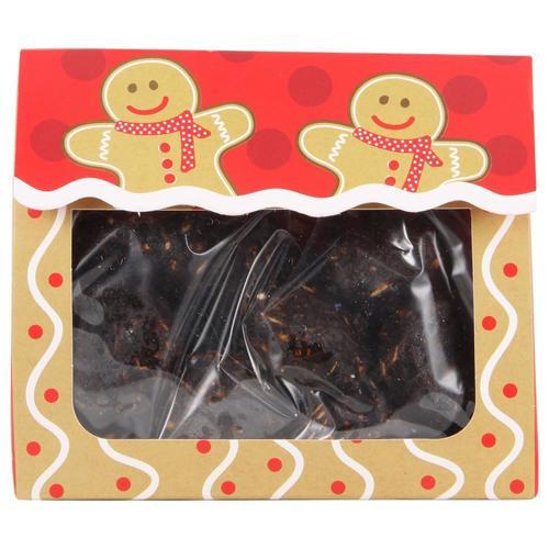 German Horse Muffin clear bag 1 lb