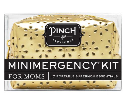 Minimergency Kit for Moms