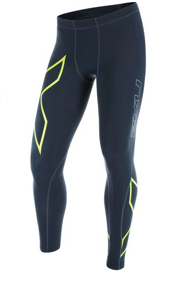Men's 2XU TR2 Compression Tights