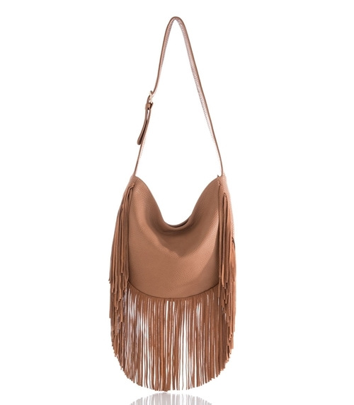 Liberty Fringe Cross Body