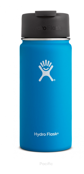 16oz Coffee - Insulated Bottle