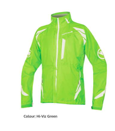 Men's Luminite II Jacket
