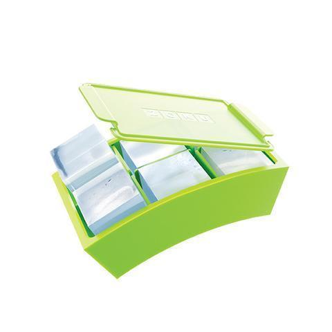 Jumbo Ice Tray Set
