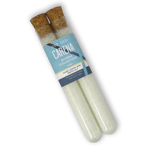 Carena Salt Soak Tubes