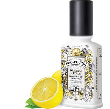 Original Poo Pourri 2 oz