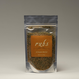 All-Purpose BBQ Rub