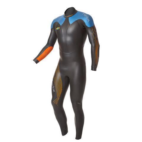 Men's Helix Full-Sleeve Wetsuit