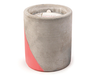 Salted Grapefruit Urban Candle 12oz.
