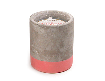 Salted Grapefruit Urban Candle 3.5oz