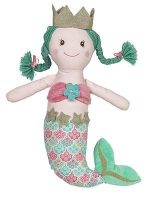 Shellie the Mermaid