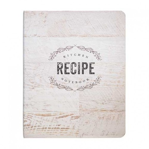 Farm House Recipe Notebook