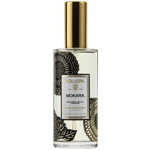 Mokara Room & Body Mist