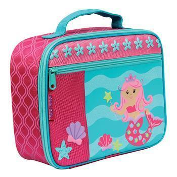 Mermaid Lunch Box