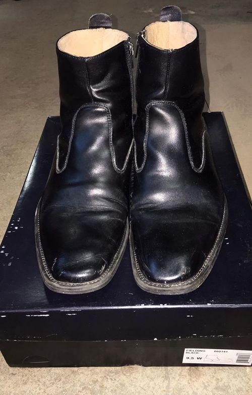 Men's Brutini boots