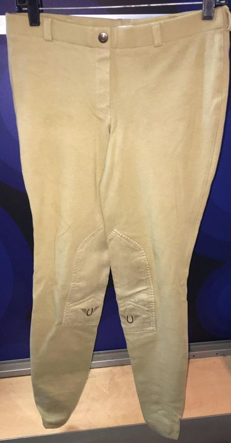 Consignment Men's Tuff Rider Breeches 32