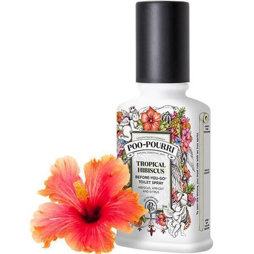 Tropical Hibiscus- 4oz