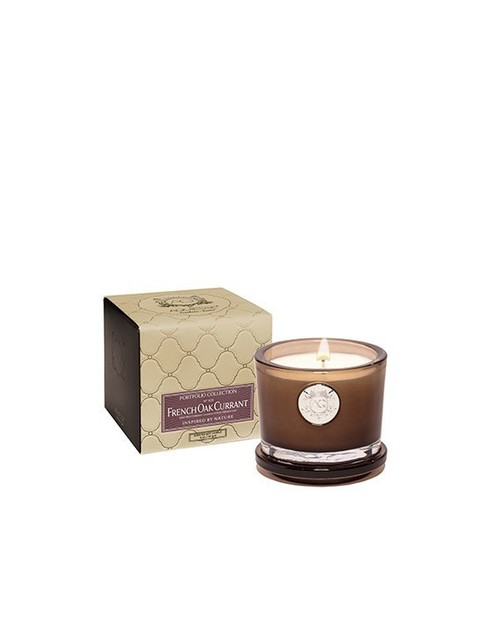 Store Scent boxed small soy candle
