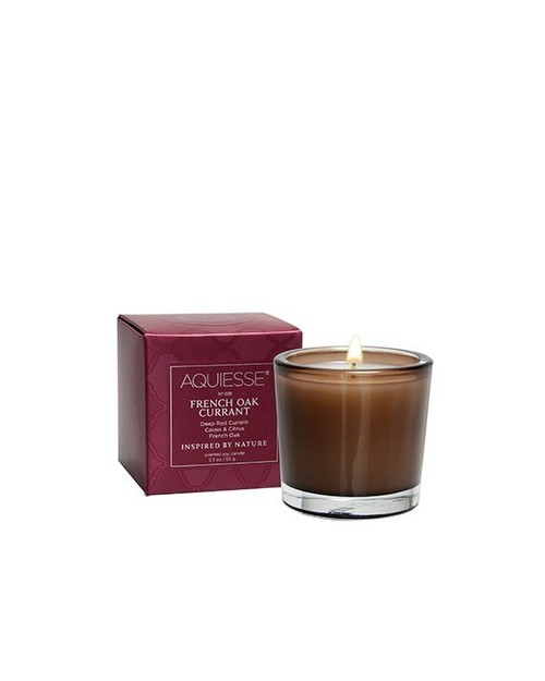 Store Scent boxed votive soy candle