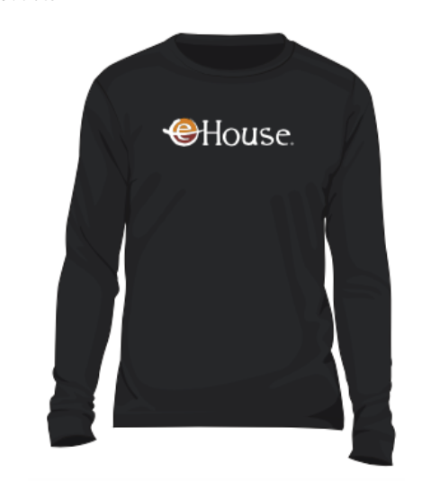 Men's EHOUSE Long Sleeve