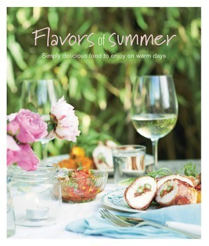 Flavors of Summer Cookbook