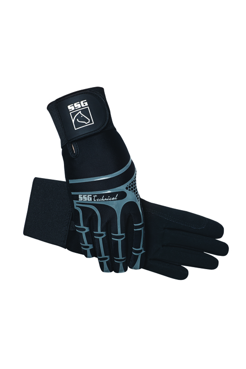 SSG Technical Sport Support Cuff Glove