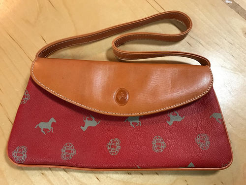 Consignment Hand Bag
