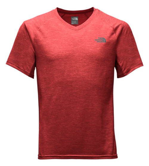 Men's Ambition Short Sleeve V-Neck