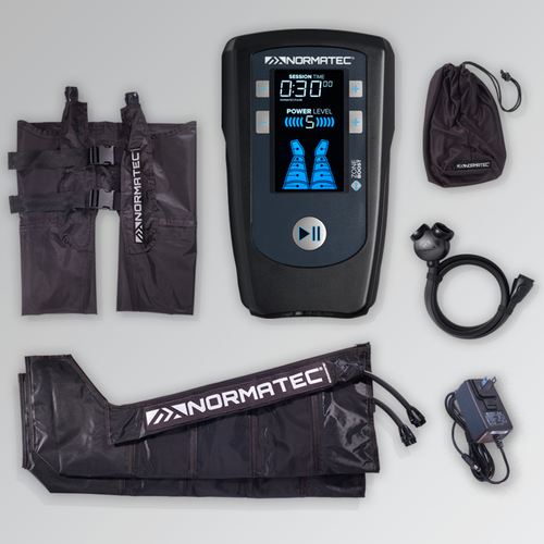 Normatec Pulse Leg and Hip Recovery System Standard