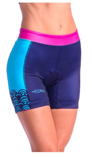 Women's Hapuna Triathlon Short
